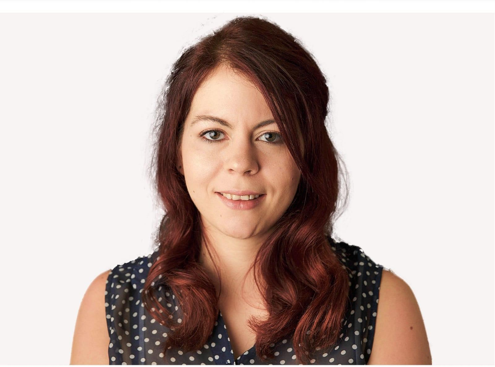 Emma Reeves-Brown - Conveyancing Executive