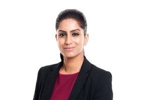 Pavneet Matharu - Family Law Solicitor