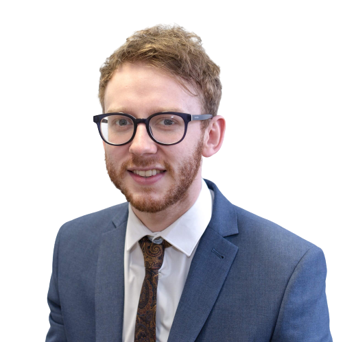 Rhys Moss - Solicitor